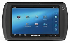 Motorola Android Tablet Computer ET1
